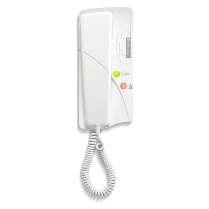 Bell Bellissimo Audio Door Entry Phone Bell Bellissimo Video Door