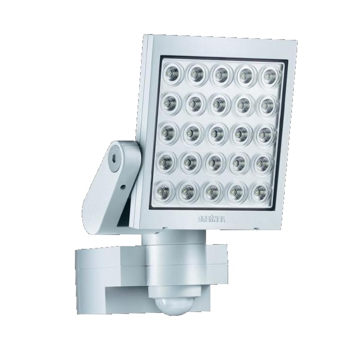 Steinel XLED 25 LED PIR Sensor Floodlight White 005702