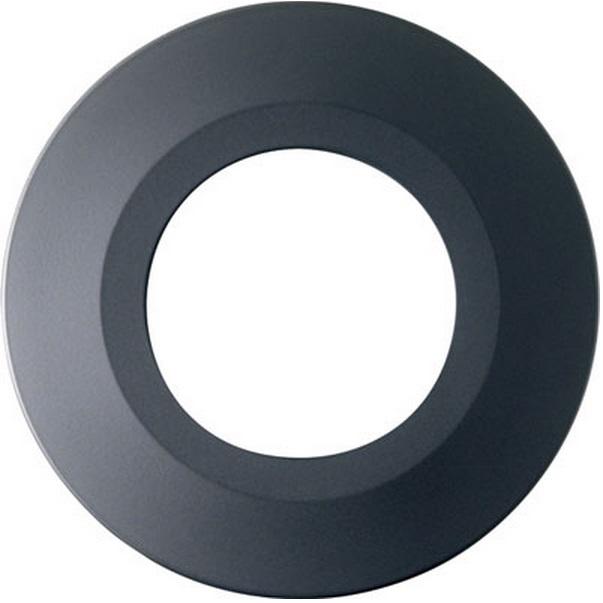 Halers H2 Pro 550/700 LED Downlight Round Black Bezel