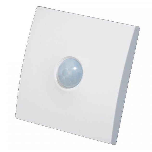 PDS-PRM Wall MTD PIR Occupancy Sensor Screwless CP Electronics