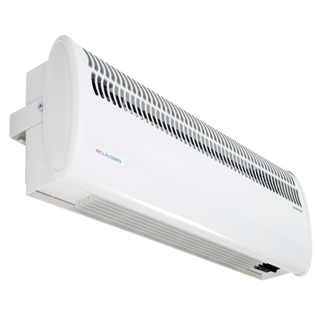 Electric Air Curtain Heaters Chameleon The Architectural: Consort HE7420 4.5KW Air Curtain