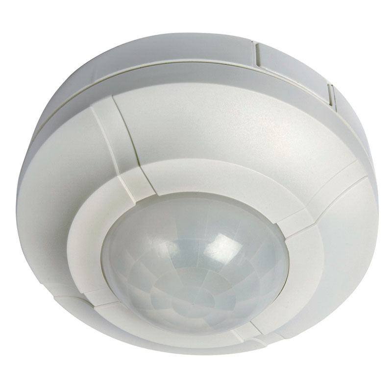 Timeguard SLW360L 360 Degree Surface Mount Ceiling PIR Presence Detector