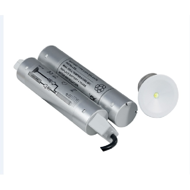 Ansell Signal LED Non-Maintained 1.5W LED Emergency Downlight