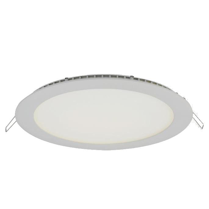 Ansell Freska LED 9W Downlight White Warm White
