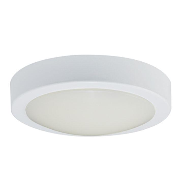 Ansell Jazz 14w LED Emergency MW Sensor Wall Ceiling IP65 Light White