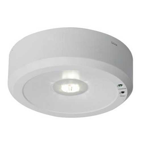 Ansell Falcon LED Surface Escape Route Emergency Downlight