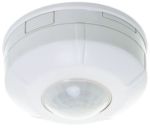 Timeguard PDRS1500 360° Surface Mount Round PIR Presence Detector