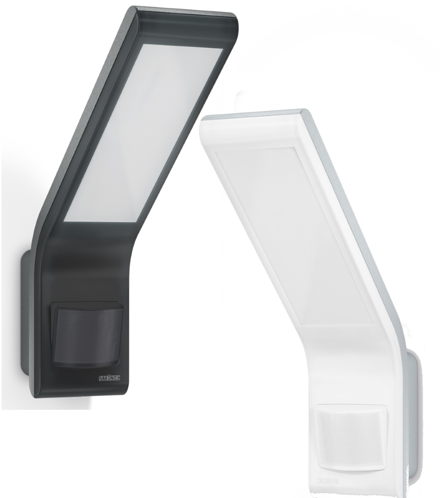 Steinel XLED SLIM Sensor Switched Outdoor Floodlight