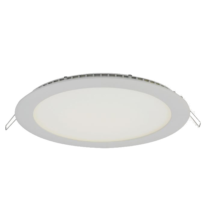 Ansell Freska LED 12W Downlight White Warm White