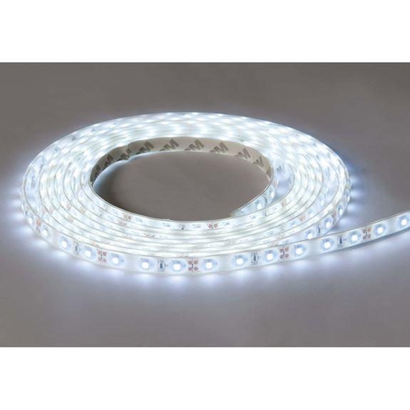 KSR9751 - Novara II 5 Metre 12V IP67 Cool White LED Strip Kit