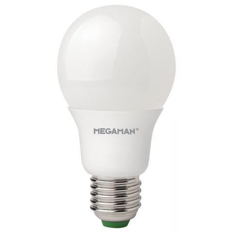 Megaman 11w LED Classic E27 GLS 2800K Lamp