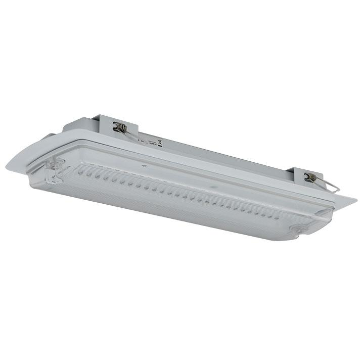 Ansell Guardian White Semi-Recessing Kit