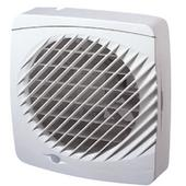 Greenwood Airvac EL150HTR Single Speed Humidistat Timer Fan