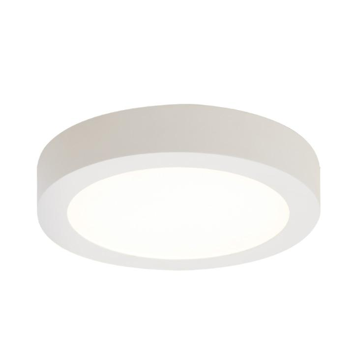 ANSELL 18W Surface Freska 4000K LED Downlight