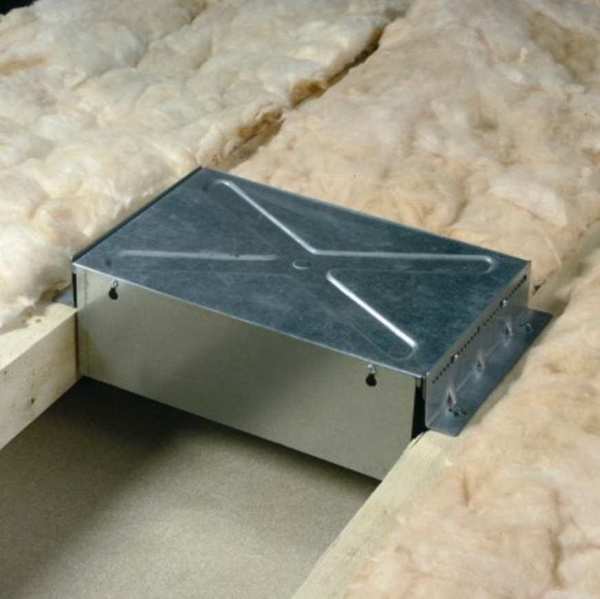 Click GB460 Insulation Support Boxes 600mm