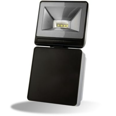 Timeguard LED100FLB LED Floodlight Black