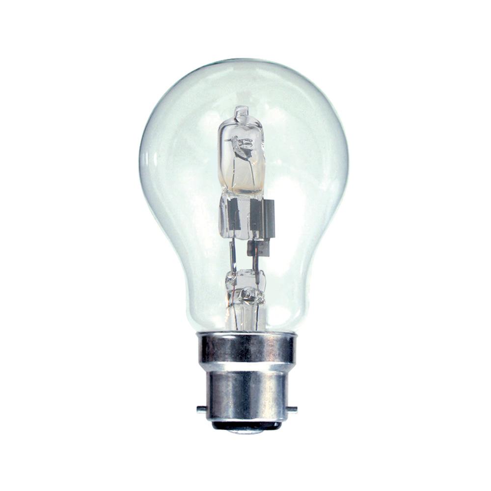 BELL 05210 Eco Halogen 42w B22 A55 ( 60w equiv )