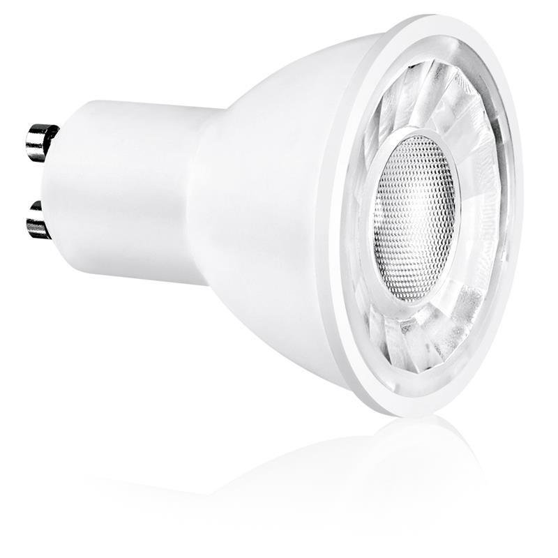 Aurora Enlite 5w LED GU10 COB Lamp