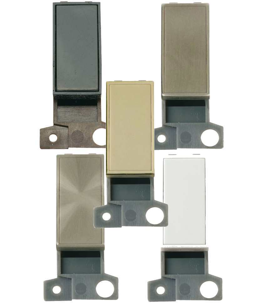 Click MiniGrid Blank Ingot Module