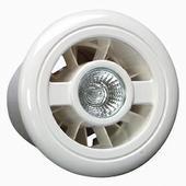 Vent Axia LuminAir H Humidity Fan and Light