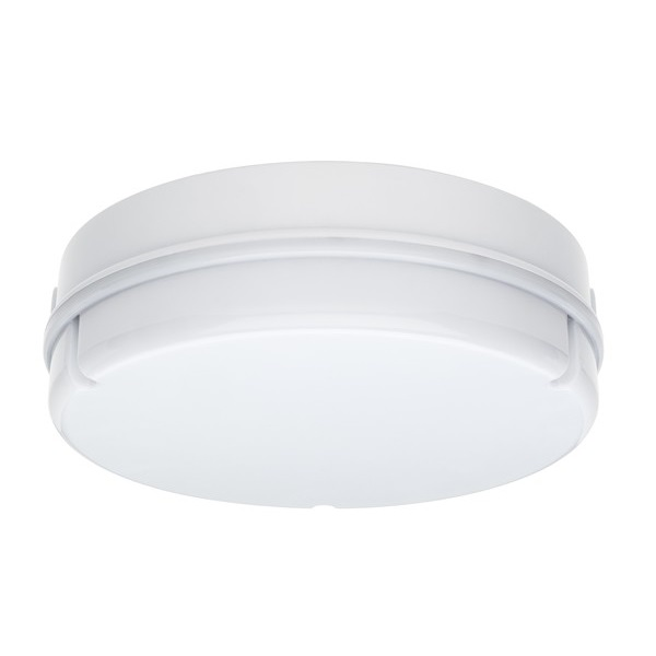 JCC RadiaLED Utility Mains IP65 Bulkhead LED