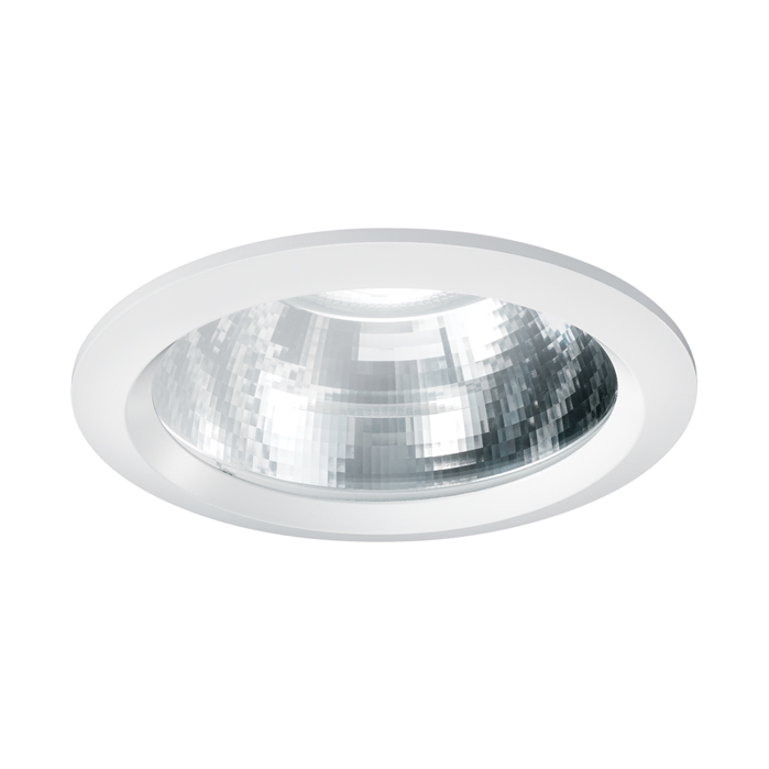 JCC Coral LED IP20 Recessed Downlight Cool White