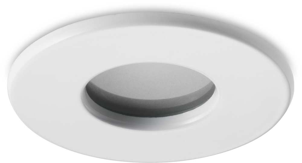 JCC Showerlight Mains IP65 (Zone 1) Recessed 50W GU10