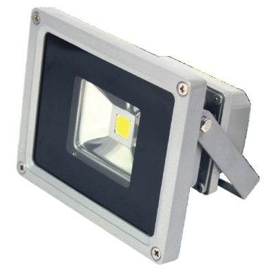 Lumineux 400716-GR 20w LED Grey Floodlight