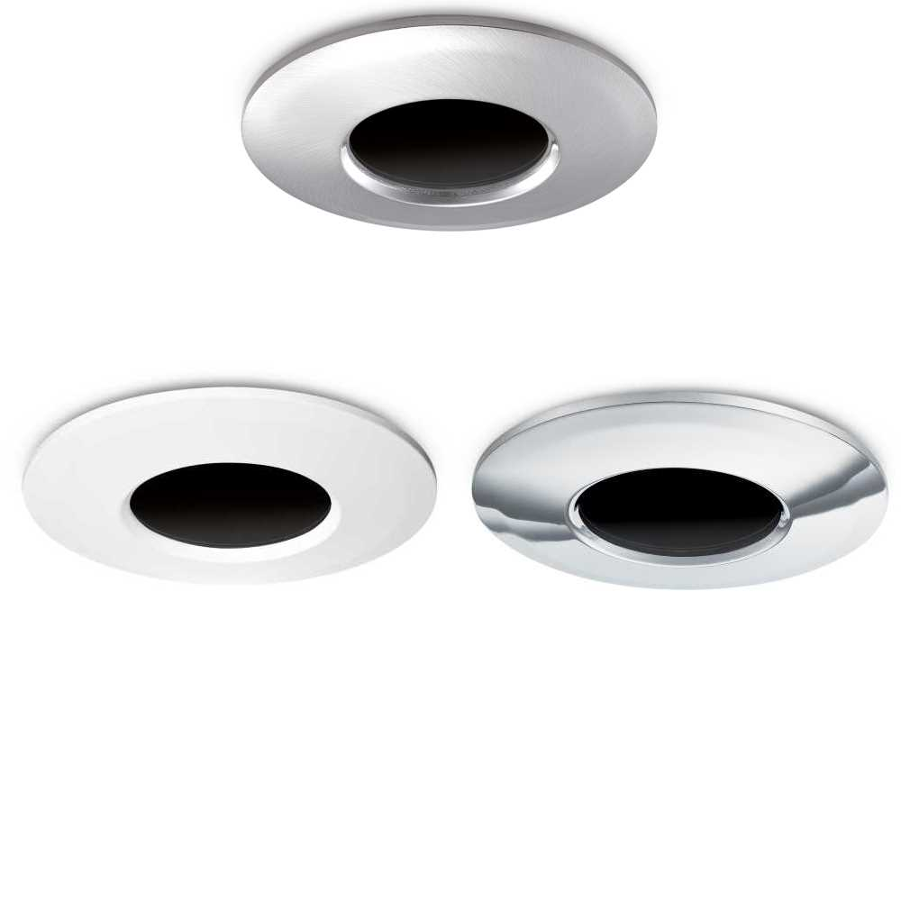 JCC FGLED Anti-glare IP65 Dimmable LED Downlights