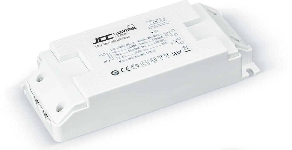 JCC LED Dimming Driver:  1-10V - Skytile