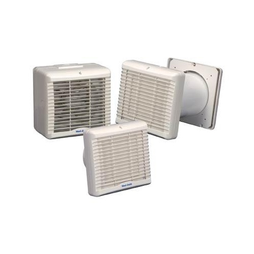 Room Vent Fans : Vent axia va kt kitchen and utility timer fan