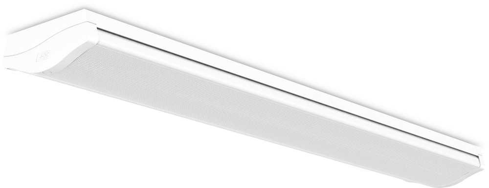JCC Oxford Linear LED 4Ft & 5Ft Low Profile Batten Fittings