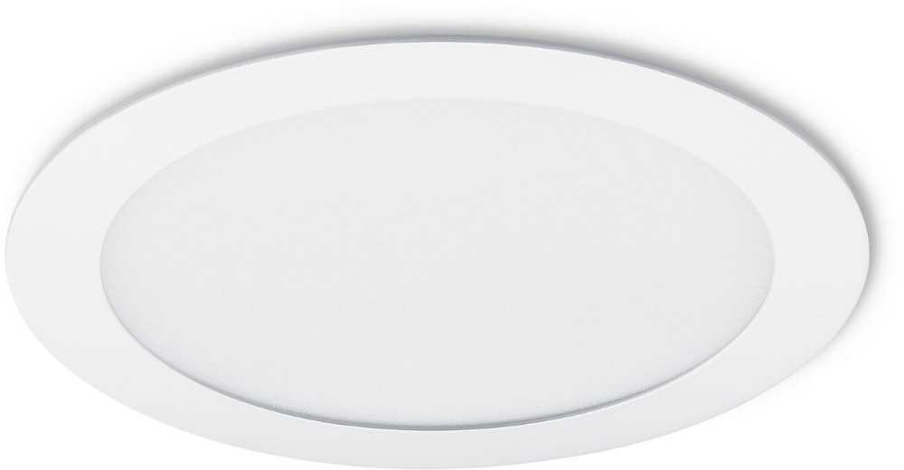 JCC Skydisc LED IP65 Dimmable Commercial Downlights