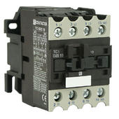 Contactor AC 3P 11KW 25A 230V 1NC Aux