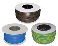 PVC Sleeving Reels (100m) 2mm 3mm 4mm