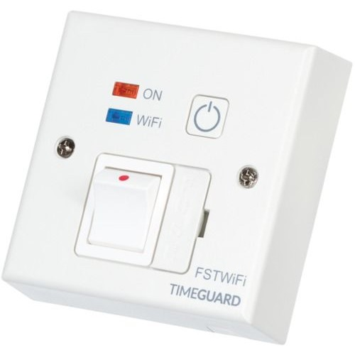 Timeguard FSTWIFI WIFI Controlled Fused Spur