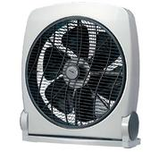 Vent Axia 14'' Box Floor Fan Oscillating