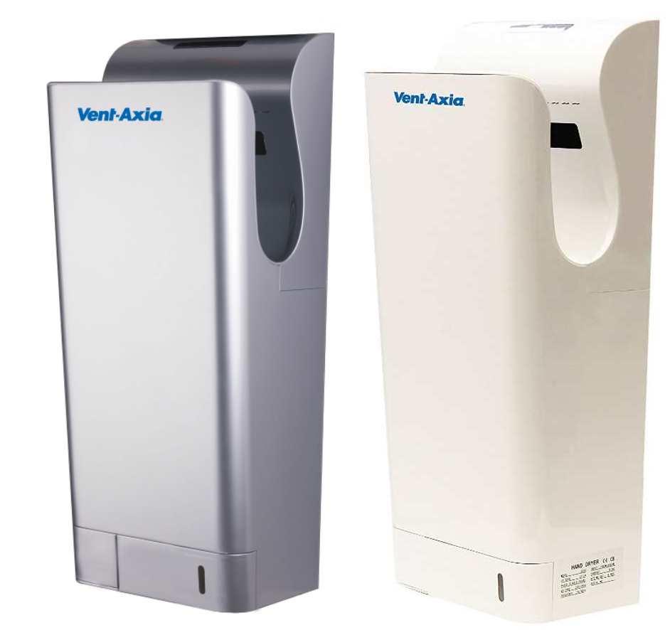 Vent-Axia Jet Dry Plus Hand Dryer