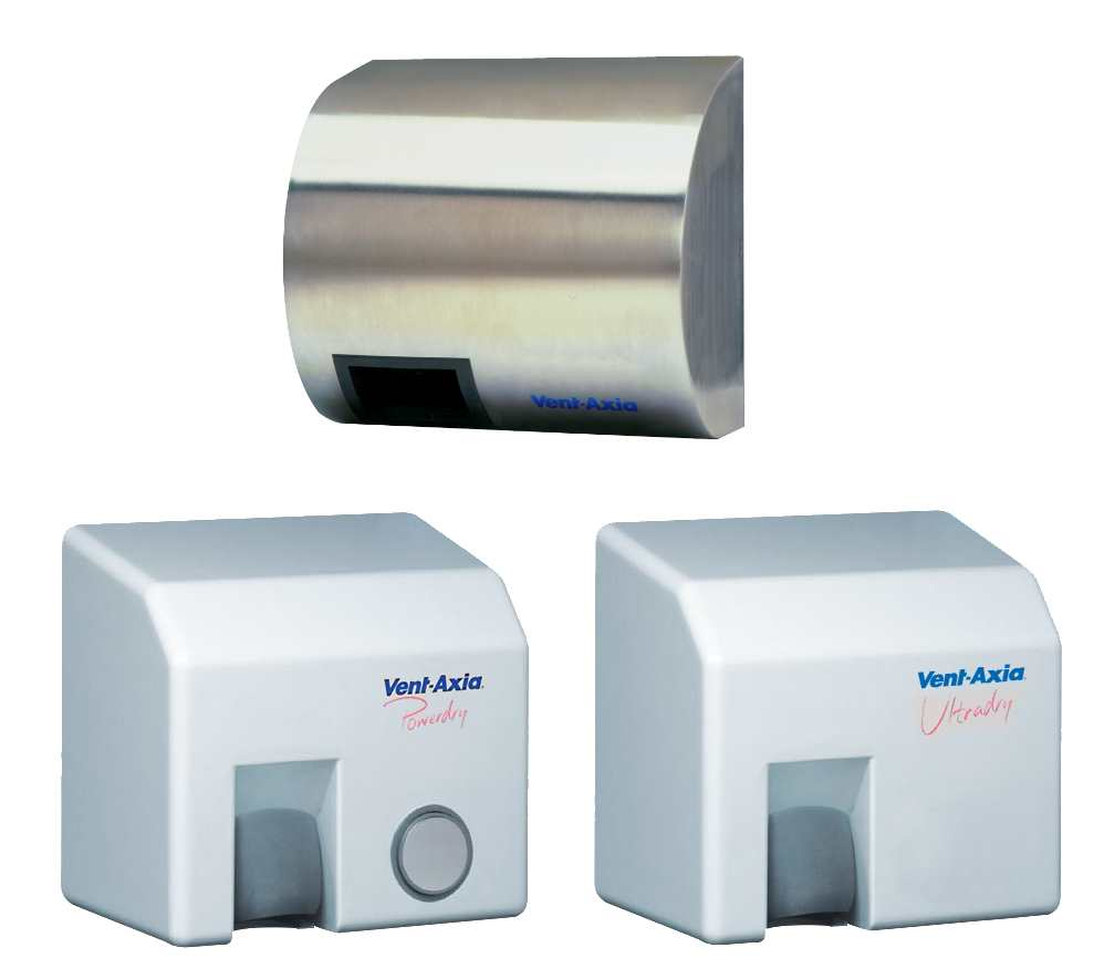 dryer dualflow mitsubishi mediclinics hand dryers washroom silver