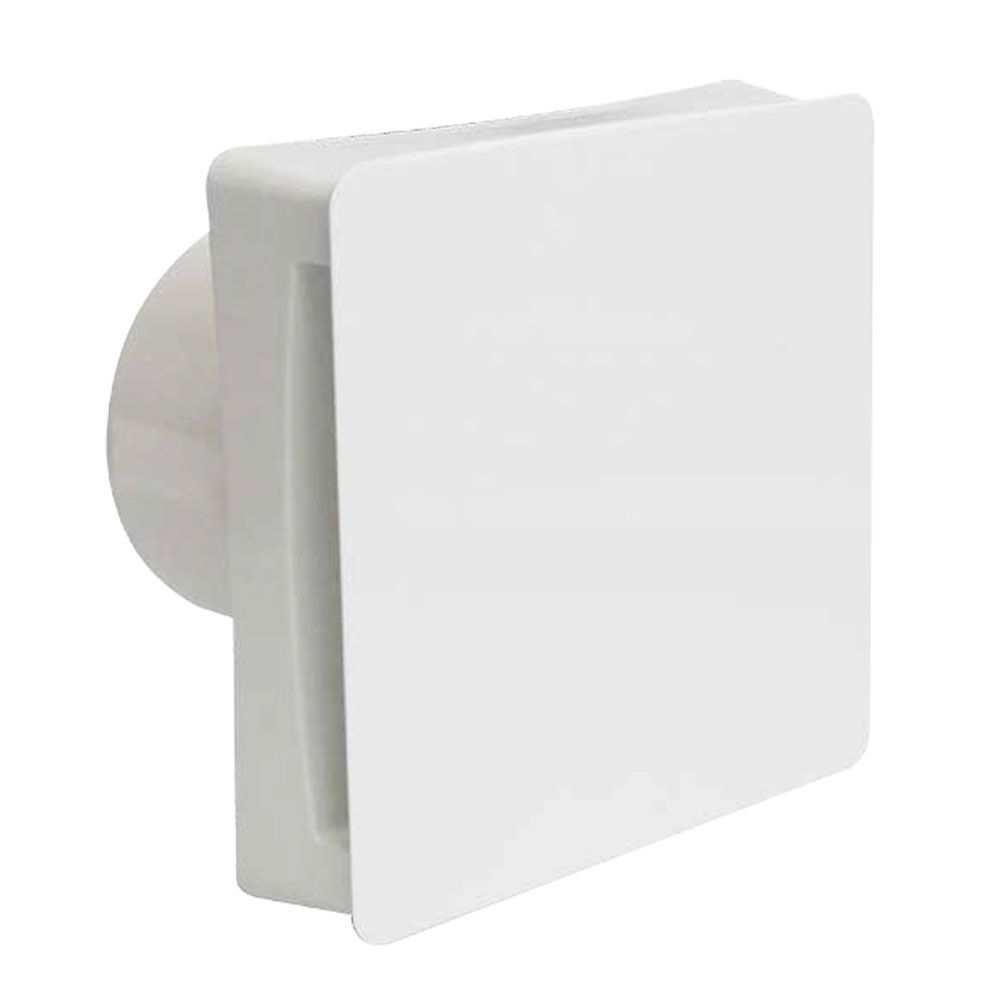 Manrose 4 Quiet Fan Conceal Bathroom Toilet Extractor