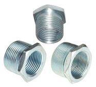 Steel Galvanised Conduit Reducers