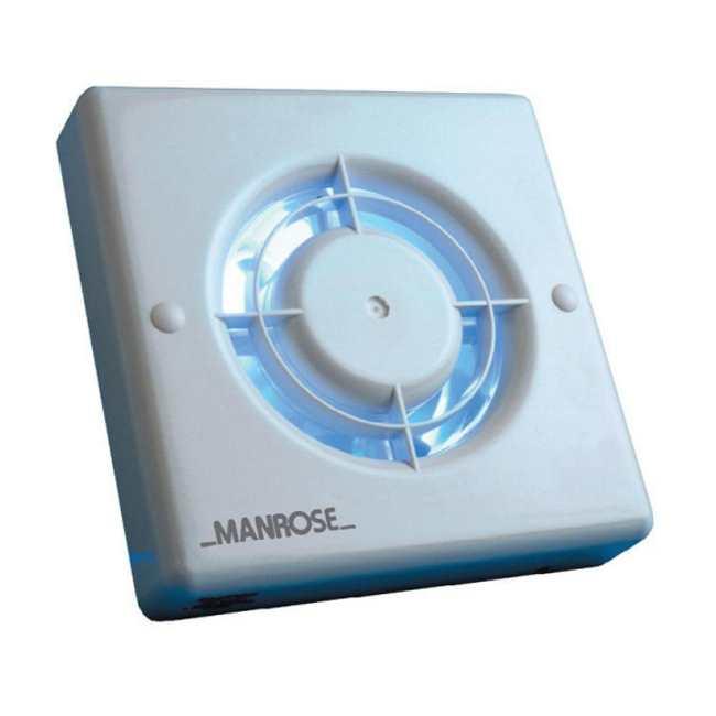 Manrose XF100LV 4\