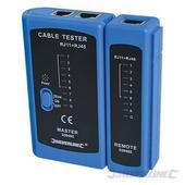 LAN Tester for RJ11 & RJ45
