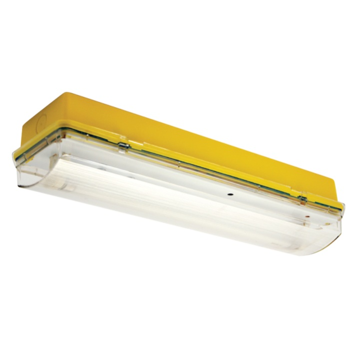 Channel Meteor 110V Emergency Lighting Luminaire