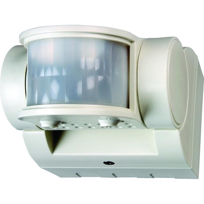 Timeguard SLW2400 2000W PIR Light Controller - White