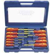 Draper Expert 11 Piece Insulated Screwdrivers Set