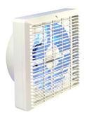 """Manrose XF150DOMESTIC Standard 6"""" Axial KItchen Fan"""