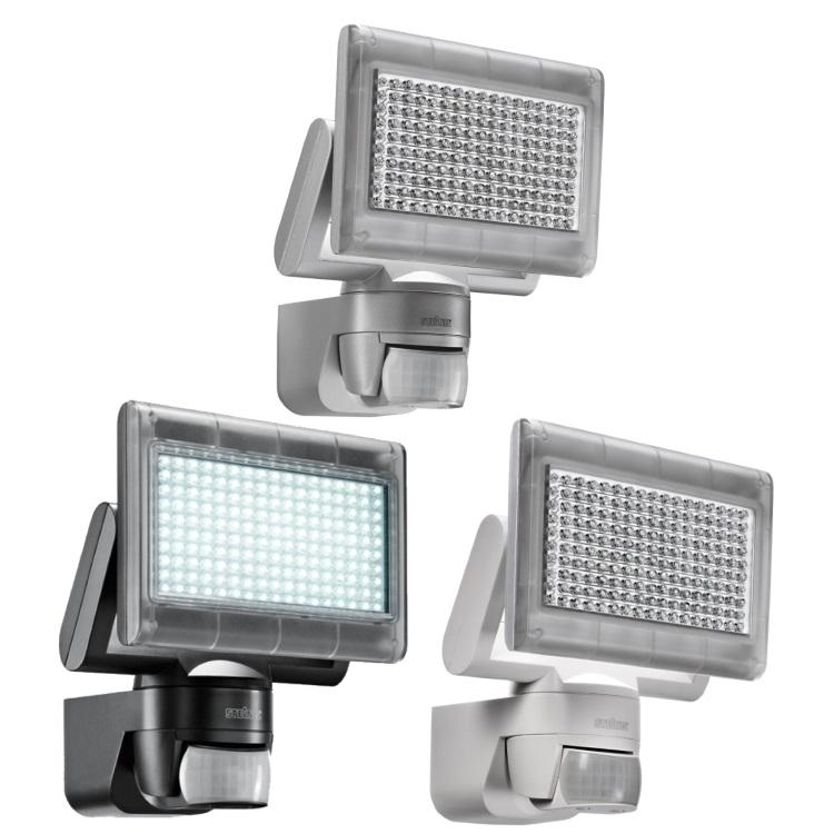 Steinel XLED Home 1 LED PIR Floodlights