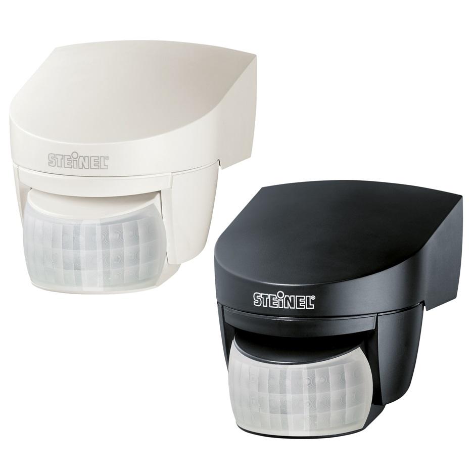 steinel is140 2 outdoor pir sensors steinel professional. Black Bedroom Furniture Sets. Home Design Ideas