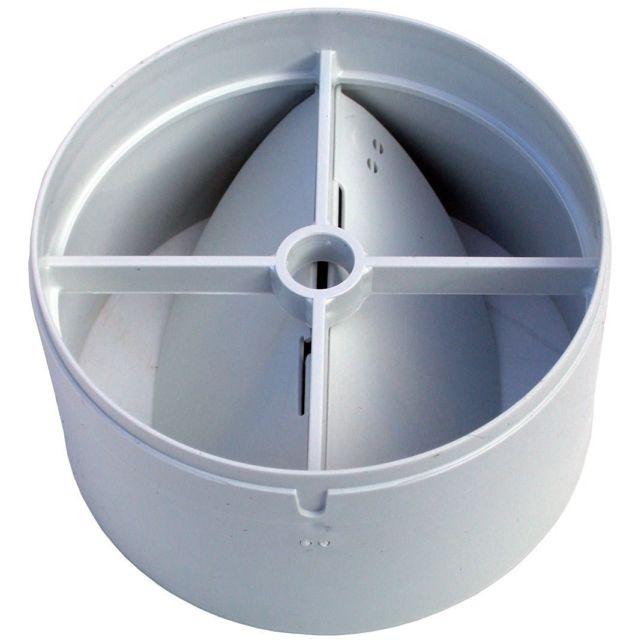 Fastfit Inline Damper 24v - All Round HVAC